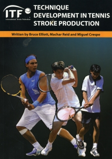 ITF - Technique Development in Tennis Stroke production