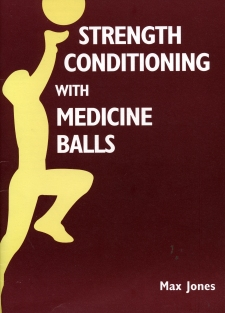 Strength Conditioning with Medicine Balls