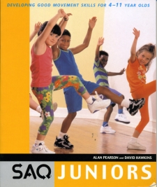SAQ Juniors