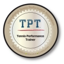 iTPA Tennis Performance Trainer (TPT)